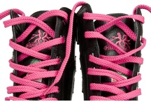 Moxie Mojo - our products / Check out these amazing safety work boots and work shoes made exclusively for women by a woman!