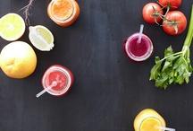 juices/smoothies/detox