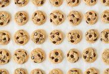 sweeties / cookies, cakes, pies, oh my!