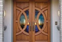 Custom Concepts / by Simpson Door Company