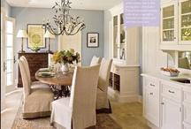 DINING ROOM / Dining Room ideas / by Penny Seear