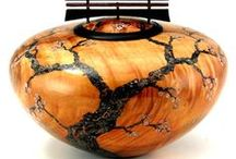 Vessels / holders of treasure; sacred, delicious & mysterious contents, artistic vases, urns, boxes, containers, just gorgeous vessels! Visit galleryvessel.com . Cremation urns for a life well lived.