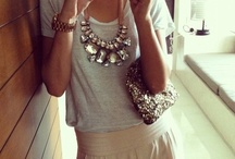 """My Style / """"influenced by, not a slave to fashion"""" Coco Chanel"""