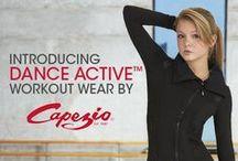 New Capezio Products / by Capezio