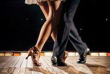 Capezio // Dancesport / by Capezio