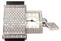 Clock-Watching / Clocks, watches, timepieces