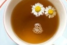 tea / by Rebecca Cherene