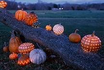 Pumpkinheads / Halloween and Thanksgiving, Fall Holidays
