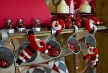 La Mallorquina christmas 2012 / Decoración navideña para estas fiestas.