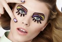Beauty insider / Beauty, hair & make-up