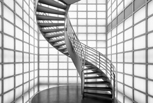 Stairway to Heaven: Staircases & Stairs