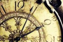 Time marches on! / by Sue McKinney