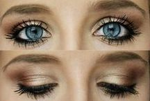 { Girly Girl : Hair & Makeup }  / by - KNW -
