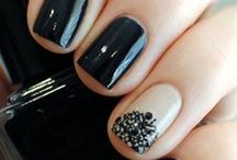 { Girly Girl : Nails } / by - KNW -