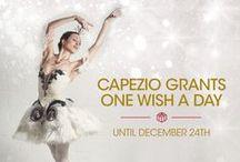 Capezio // Promotions / by Capezio