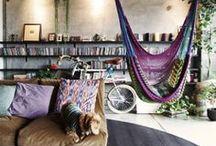 Decoración / Tips sencillos para crear espacios memorables junto contigo.