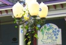 Blue Belle Inn B&B and Tea House