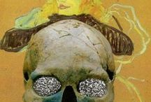 Art & Death / A theme that fascinates us all.