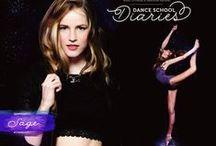 Dance School Diaries / by Capezio