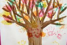 Preschool Fall Ideas