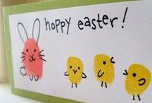 Preschool Spring Ideas