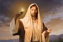 Pictures of the Savior / Pictures of the Savior