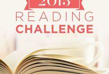 2015 Reading Challenge / Pop sugars 2015 Reading Challenge.