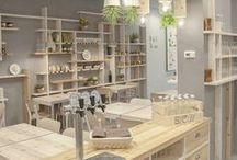 Resto Interiors / Restaurants, bar and pubs interiors