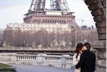 ~ Romantic Paris ~