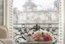 ~ Mysterious Paris ~