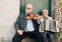 ~ Music in Paris ~
