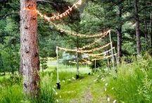 Ash wedding ideas!