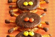 Fall/Halloween/Thanksgiving Ideas