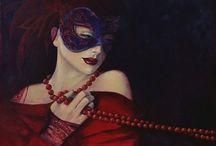 Red / by Shirl Heyman