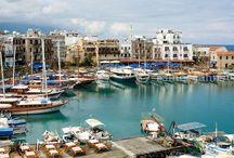 Holiday home on Cyprus / by Shirl Heyman