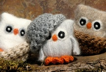 FAVOURITE THINGS - owls / by Deeds McGoo