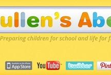Education for Preschoolers / Cullen's Abc's DIY Online Preschool at CullensAbcs.com