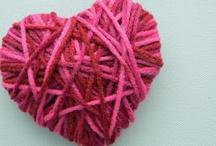 CELEBRATIONS - valentines  / by Deeds McGoo
