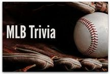 Sports Trivia / Everything you every wanted to know about the competitive field of sports.