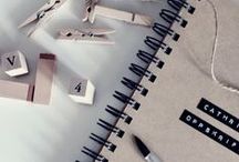 ►► Notebooks,books
