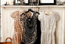 dresses / by Amanda Holliman