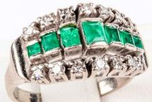 Jewelry / Upcoming and past Jewelry items in our auctions!   Gold, Silver, Diamond, Turquoise, Coral, Ivory, Emerald, Sapphire, Ruby, Fashion, Southwest, Contemporary, Anniversary, Wedding, Engagement, Cocktail, Prom / by Pot of Gold Auctions