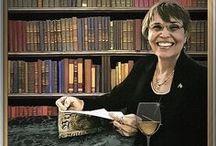 Meet the Author / http://www.maryannbernal.com