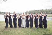wedding: amanda + donny
