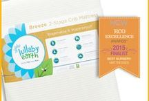 Lullaby Earth Awards