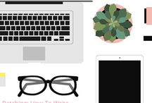 blogging: tips