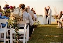 wedding: david + rachel