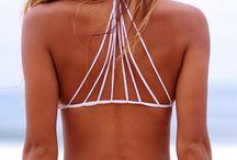 Bikinis / Beach