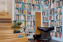 Reading Room / by Shirl Heyman