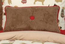 HOME - Bedroom Ideas - M / by Deeds McGoo